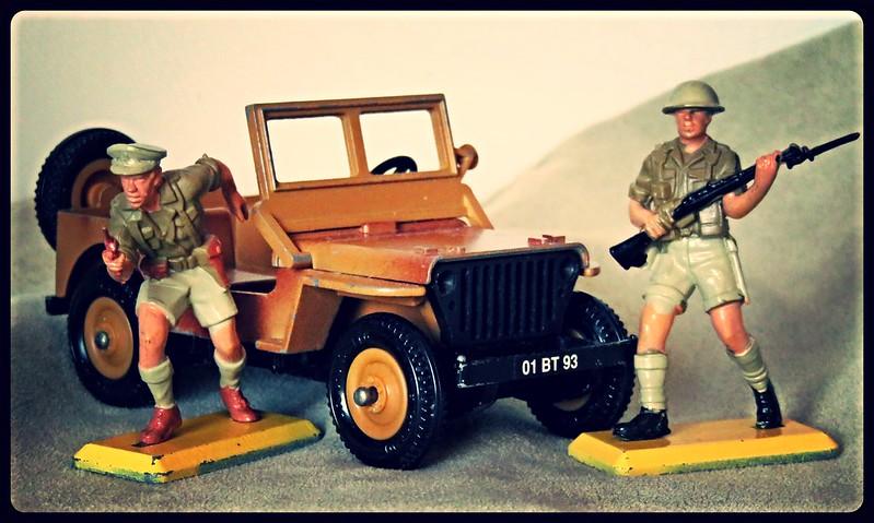 Toy soldiers, cowboys, indians, space men etc 22579472644_52cfdfc782_c