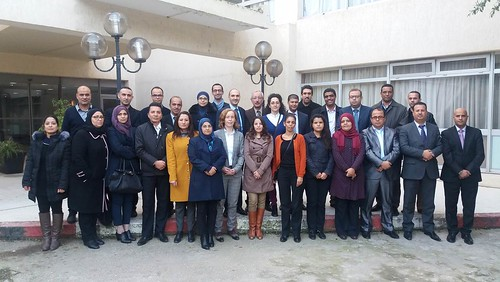 Participation of the Global Forum to the Fourth workshop on transfer pricing under the MENA Transition Fund Programme in Tunisia