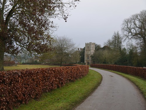 Edgcote Manor