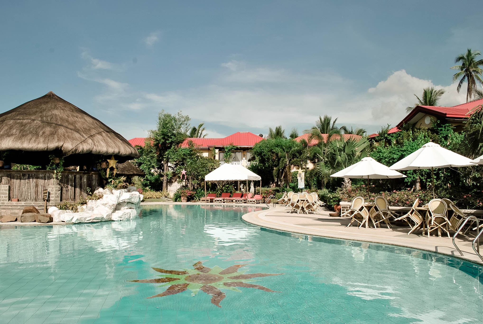 bolinao resort