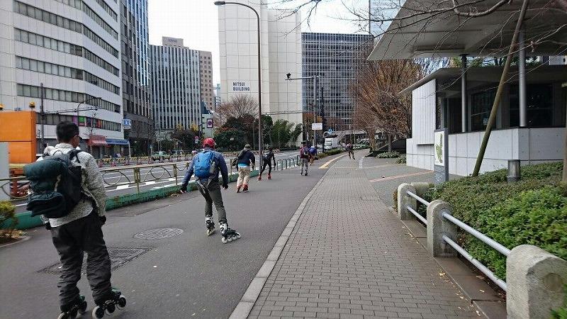 20161218_東京CityRun (2)