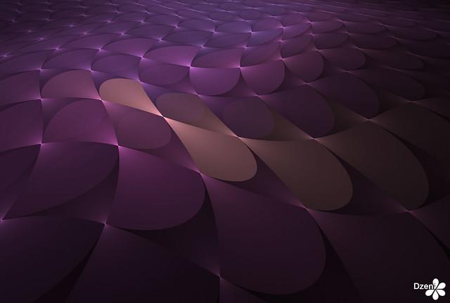 Petal Floor