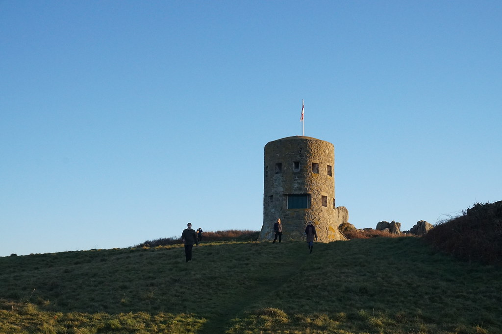 Fort le Marchant Guernsey (94)