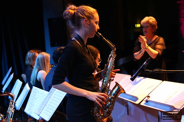 Big Band ZMS OCG Gala 2015