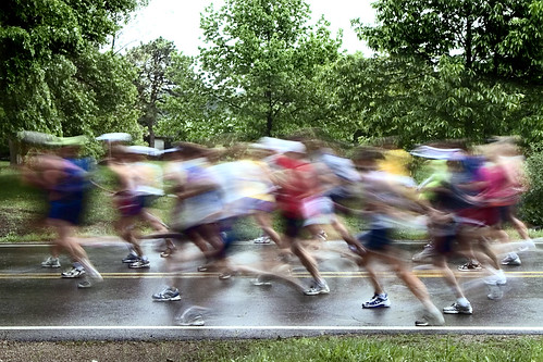 Dexter Ann Arbor Run 2006 | by John Baird