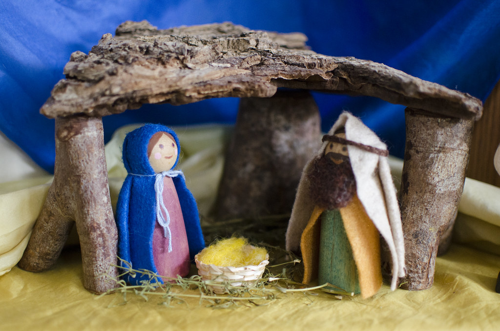 advent and christmas 10