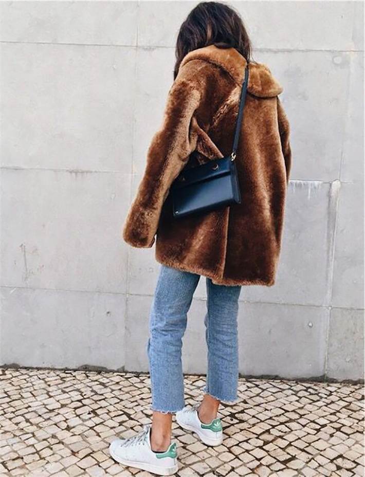 comfy outfits for everyday accessories style street style winter fashion trend6