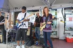 097 Garry Burnside Band