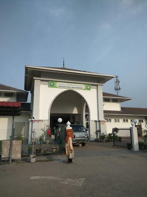 Masjid Nurul Yaqin
