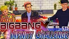 Infinity Challenge Ep.511