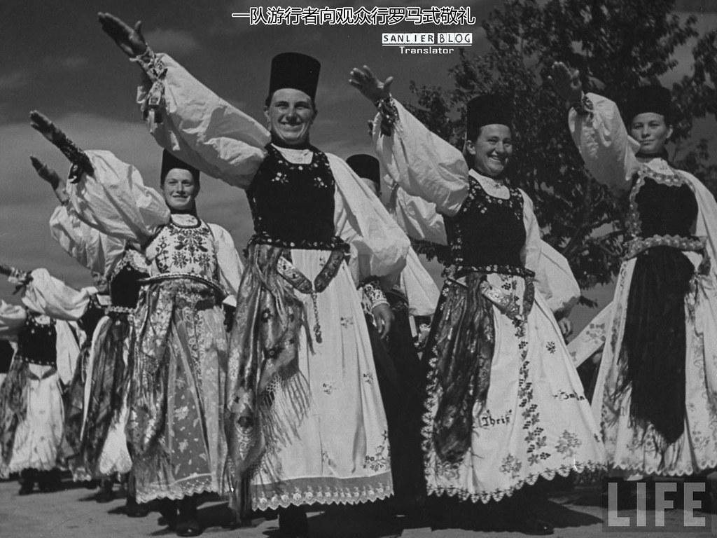 1938年罗马尼亚03