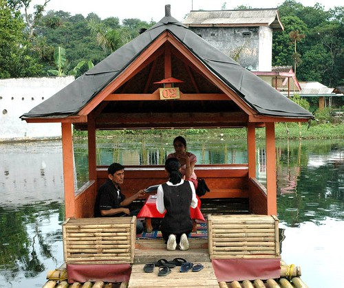 Restaurant South Lake With Private Room