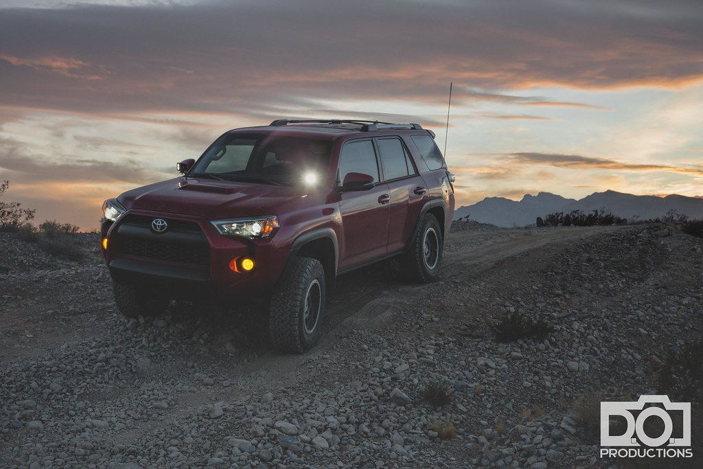 Toyota 4runner Forum Largest 4runner Forum View Single Post D O Productions 2016 Te Build