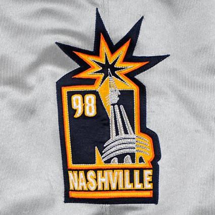 Nashville Predators 1998-99 P jersey