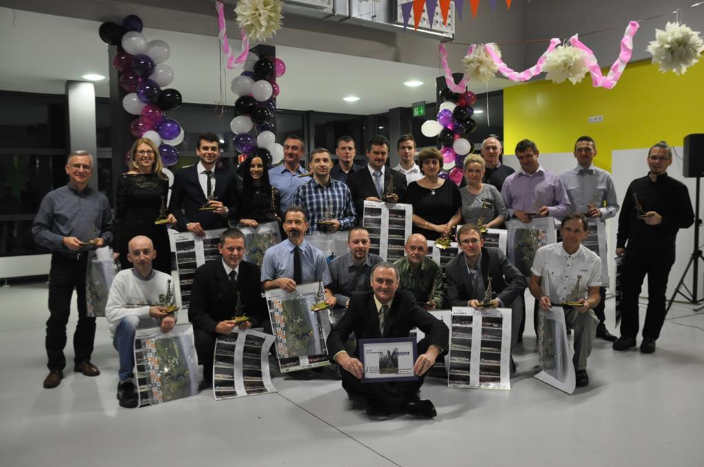 GPPB 2015 Bal Zwycięzców