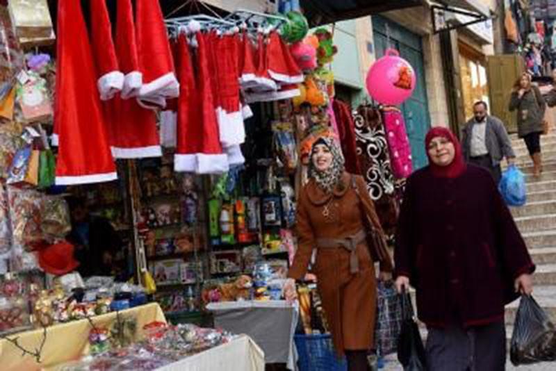 Christmas Betlehem (2)