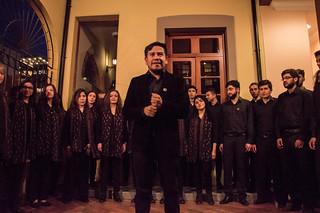 Coro Utadeo | Muestra Cultural 2015