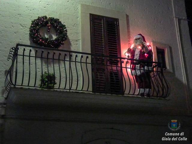 concorso balconi illuminati