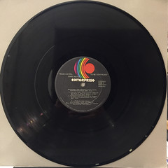 ISAAC HAYES:...TO BE CONTINUED(RECORD SIDE-B)
