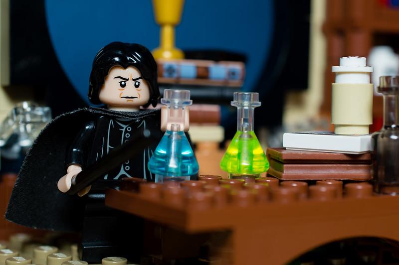 Making potions (7:365:2017)