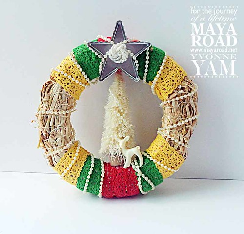 Christmas-wreath-by-Yvonne-Yam-for-Maya-Road