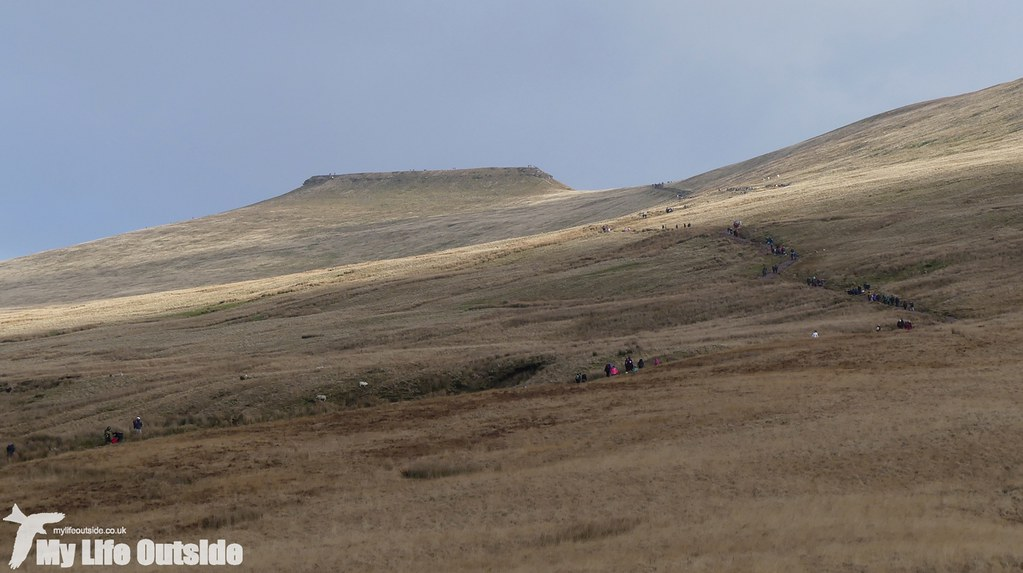 P1060081 - Pen y Fan, Boxing Day 2016