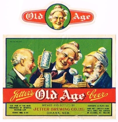 Jetters-Old-Age-Beer-Labels-Jetter-Brewing-Company