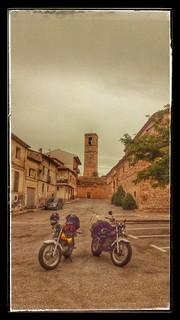Monreal del Campo (Teruel)