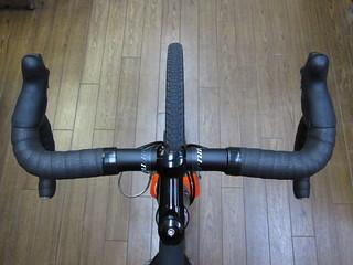 Niner Bikes Drop Handle 6
