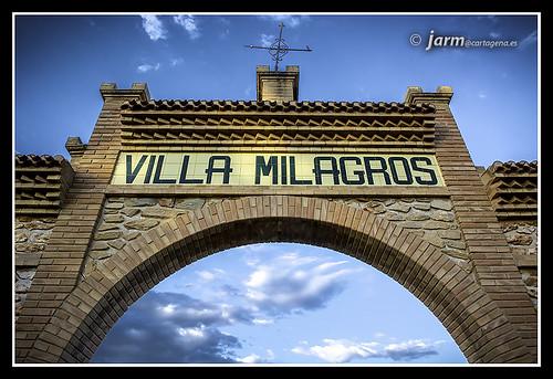 Villa milagros la ltima villa cl sica flickr photo for Villa milagros
