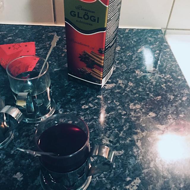 JouluGlögiJuoma, joulu, christmas, lämmin juoma, warm drink, glögi, warm, hot, mulled wine,
