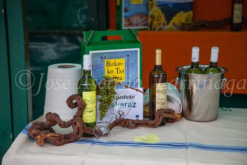 XXIX Feria Agrícola y Ganadera de Leioa #DePaseoConLarri #Flickr -3121