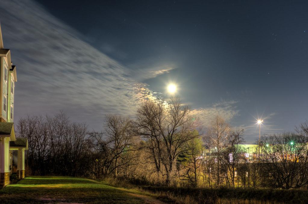 Moonshot I