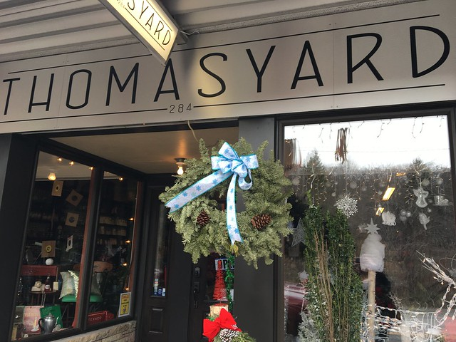 Thomas shops
