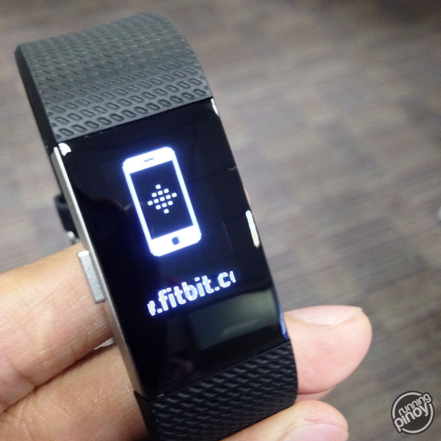 Gear Review: Fitbit Charge 2 | runningpinoy