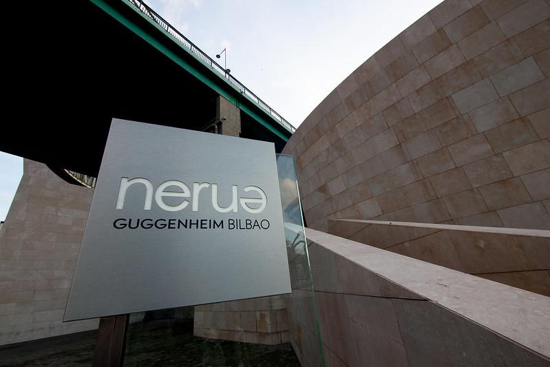 nerua, Guggenheim Bilbao
