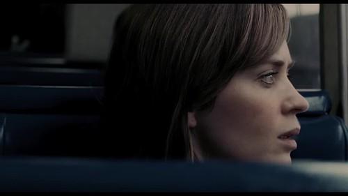 The Girl on the Train - screenshot 10