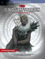 Cloud Giant's Bargain