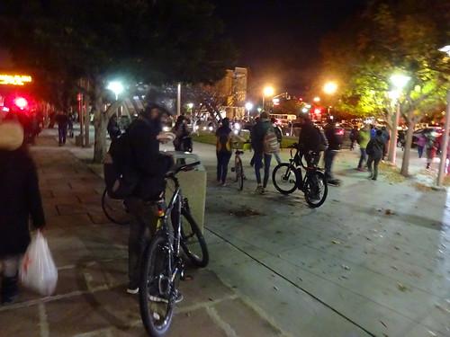Caltrain Cyklar