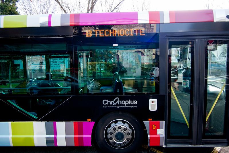 chronoplus bus