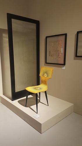 포르나세티 의자