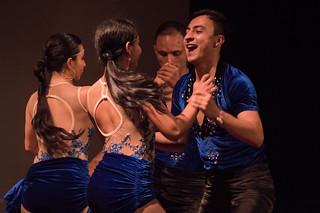 Salsa | Muestra Cultural 2015