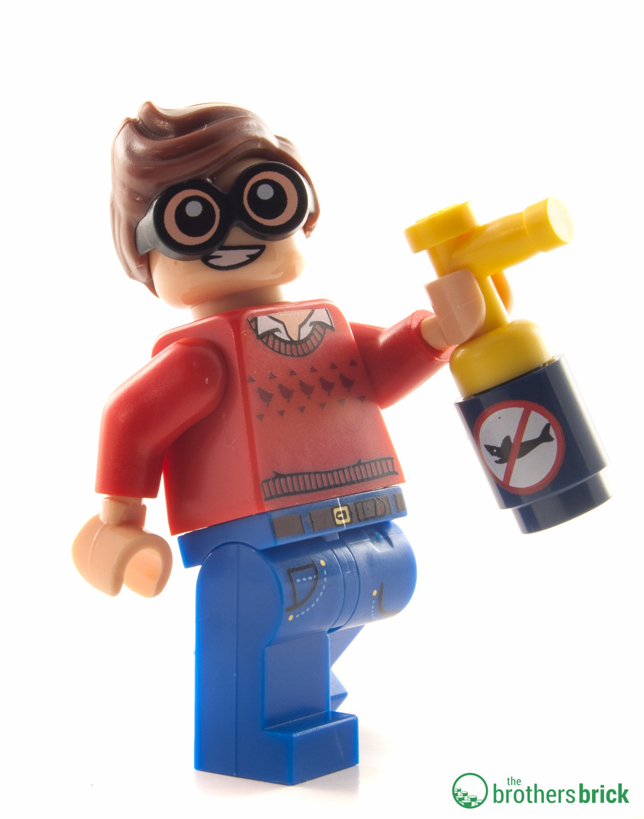 lego batman minifigures feel guide
