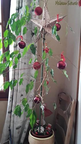 La déco de Noël