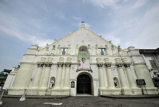 ilocos laoag church
