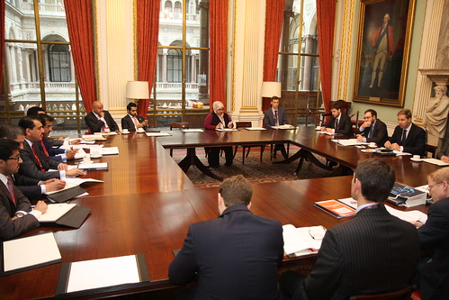 Uk qatar dialogue flickr photo sharing - British foreign commonwealth office ...