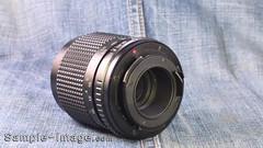 Vivitar VMC 135mm f/3.5