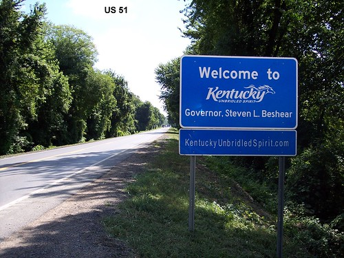 Ballard County KY