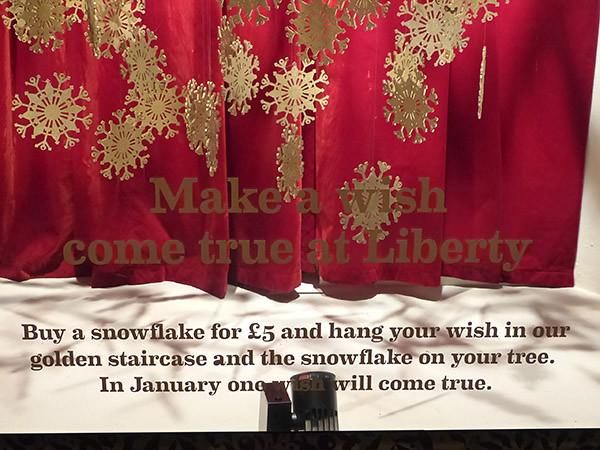 buy a snowflake