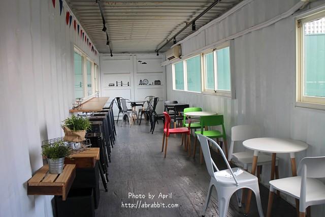 31655569636 3daaf95516 z - [台中]Toward Cafe 途兒咖啡--貨櫃屋咖啡廳,早午餐、輕食、咖啡@西屯區 玉門路(已歇業)